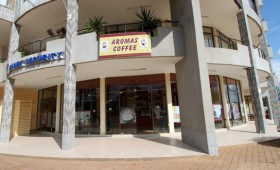 This has to be one of my favorite coffee places in Kigali. Situated straight across from the Teacher's College in Remera (bordering on Kimironko), you'll […]