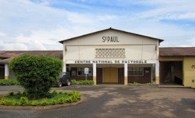 There is a serious hostel shortage in Kigali. Though there are several project in the works, the cheapest option at the moment is St.Paul's. Run […]