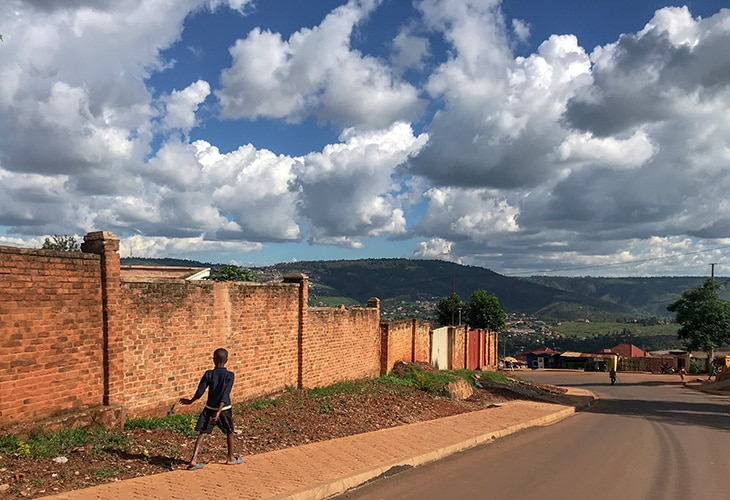 Cost of Living in Kigali