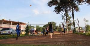 Volleyball Mamba Kigali