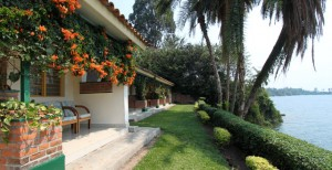Bethanie Guesthouse, Kibuye