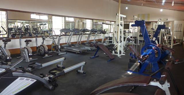 Nyarutarama Sports Centre Kigali