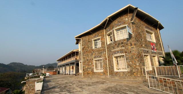 Home Saint Jean, Kibuye