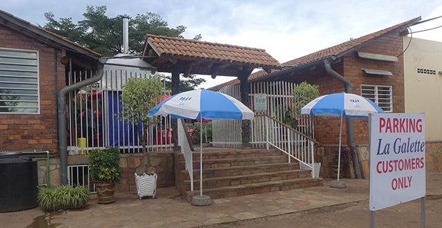 La Galette, Kigali