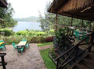 Bunyoni Overland Resort