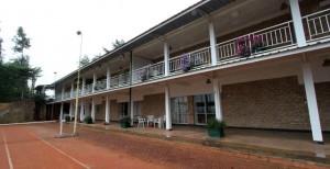 Sorwathe Guest House
