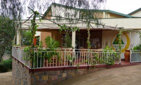 Originally started as a social enterprise for the British organization Aegis, the Discover Rwanda Youth Hostel has cleverly filled a niche in the Rwandan tourism […]
