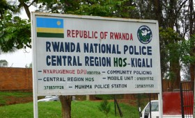 There are three things you should know about the Rwandan police. For one, they don't have their own police cars which means that if you […]
