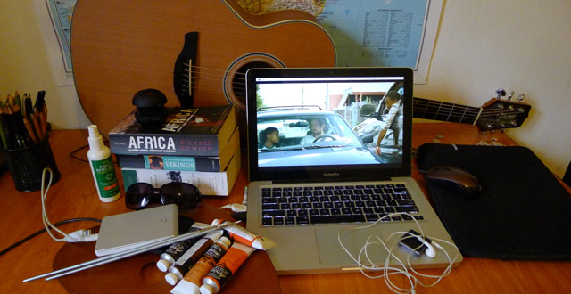 Things to Pack for Kigali