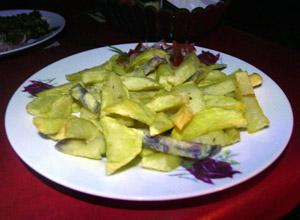 Chips - Rwf 1,000