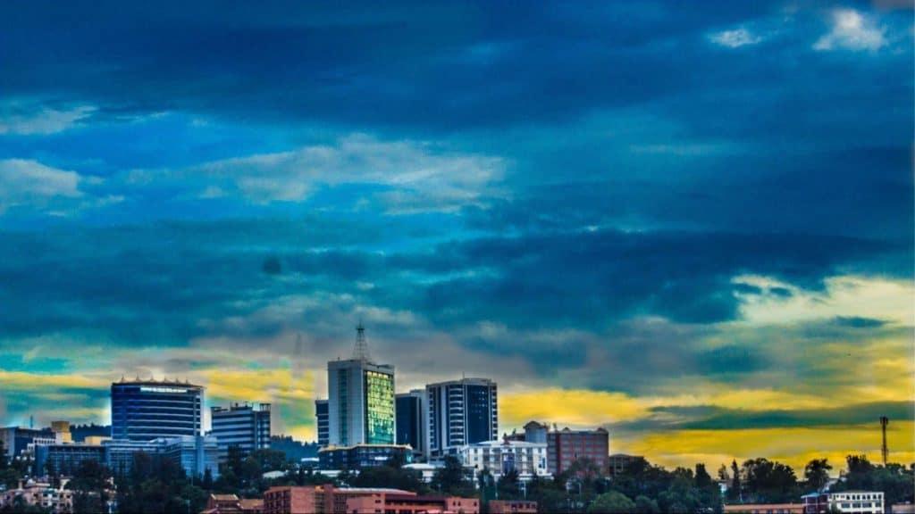 Kigali Weather