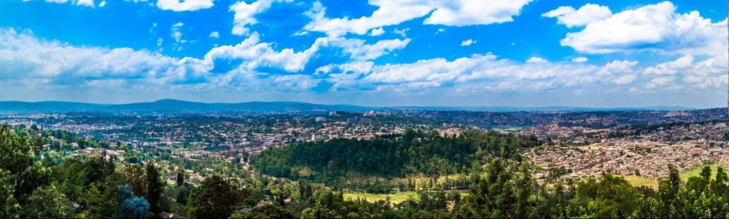 Weather in Kigali