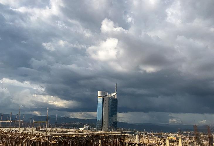 Weather in Kigali, Rwanda