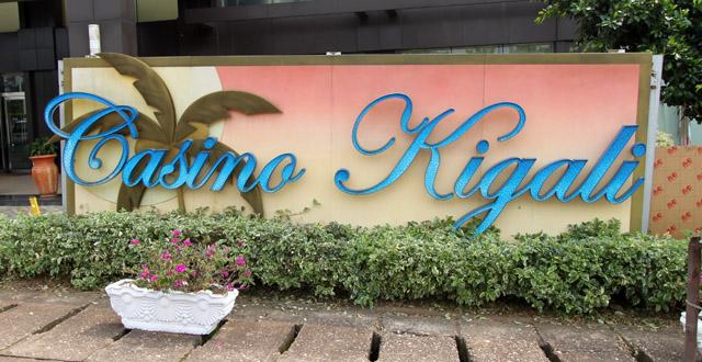 Casino Kigali