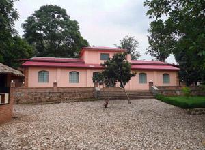 Natural History Museum of Rwanda