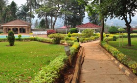 One seldom visited monument in Kigali's backyard is the Presidential Palace Museum, the palace of former President Habyarimana, also known locally as 'Habyarimana's house'. In […]