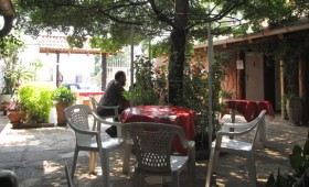 La Galette is the secret garden of Kigali eateries. The combination restaurant, butchery, bakery, and market, (and bar) is tucked away in a quiet corner […]