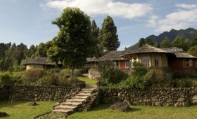 The Mount Gahinga Lodge, located just over the border in Mgahinga, Uganda, is a base point for several volcano treks along the DRC, Uganda, Rwanda […]