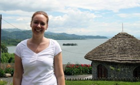 I met Marie-Noelle on a recent trip to Gisenyi and thought she had an interesting story to share. A lot of people have dreams of […]