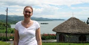 Marie-Noelle of INZU Lodge