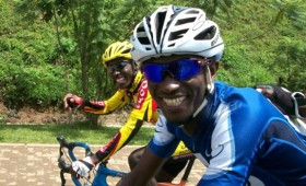 Obed is a rider with Team Rwanda whose career has taken an interesting path to the US where he's been trained in massage and yoga […]