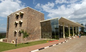 Kigali has a library! And it's kind of a cool place. The building is pretty sexy with high stone walls, high ceilings, and a lot […]