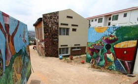 Another art gallery in Kigali! Woohoo!! Meet the Inema Arts Center, located in Kacyiru. It's actually been around for several months now but I've been […]