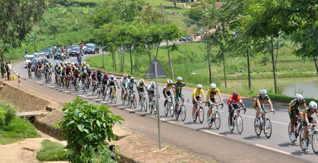 Events in Kigali