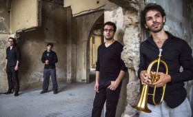 The Goethe-Institut have yet another great event for us this weekend with a free concert at Serena with the German-Lebanese jazz band, Masaa. Peter from […]