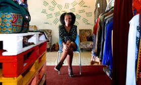 I met Joselyne and her husband Roman, the owners of RWANDA CLOTHING recently and have been very impressed with the products and customer service at […]