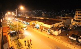 For being the Muslim area of town, Nyamirambo certainly does ok for bars and debauchery. The area close to the Green Mosque is pretty Muslim-y […]