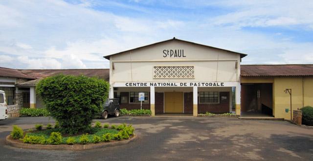 St. Paul's, Kigali