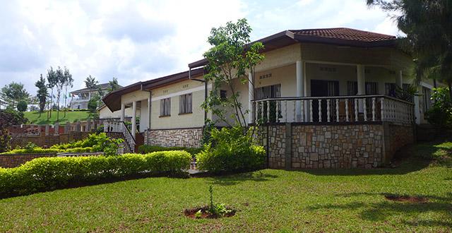 Murago Hostel