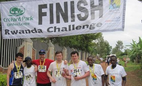 Gill got in touch with me awhile ago to tell me about this fun marathon in Eastern Rwanda in support of the Msaada Cow Project. […]