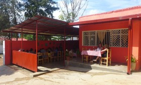 This place is sooooo cute! It's small and simple but this crepery is a perfect addition to Kigali's growing variety of restaurants. That's right… crepes! […]