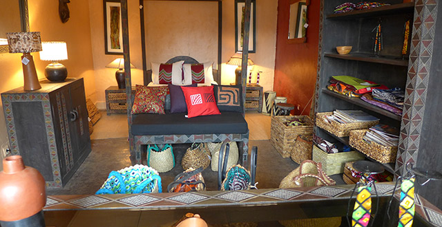 Rwandan souvenirs - Umutako