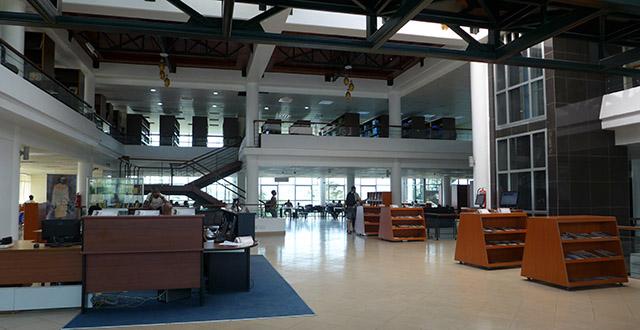 Kigali Public Library