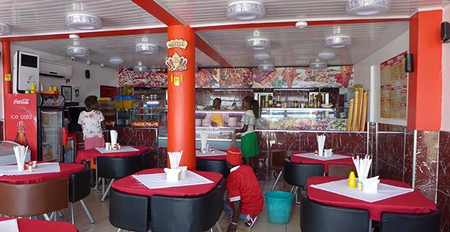 Shawarma House & Grill, Kigali