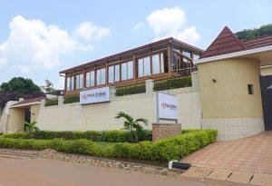 Pan China, Kigali