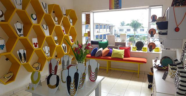 Inzuki Designs, Kigali