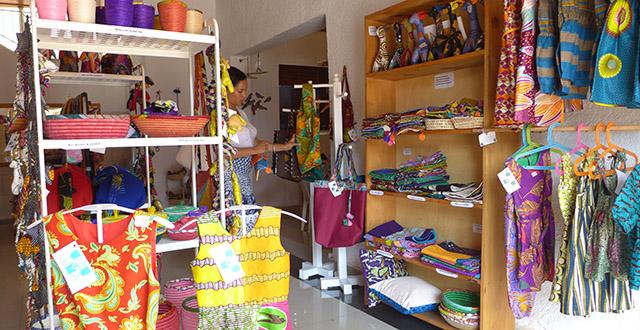 Nyamirambo Women's Center, Kigali