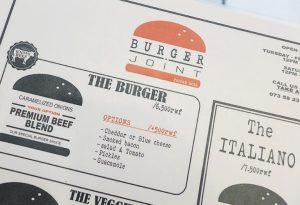 Best Burger in Kigali