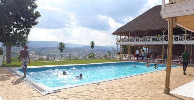Pili Pili, Kigali