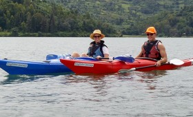 If you're looking to do something a little different this weekend, kayaking on Lake Kivu has to be one of the most exciting and yet […]