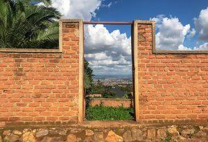 Intern Season, Kigali, Rwanda