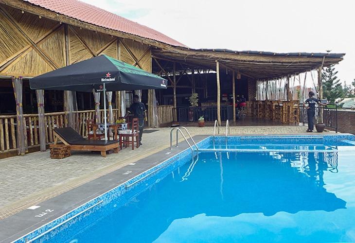 The Hut, Kigali