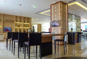 Iriba Bar, Marriott, Kigali