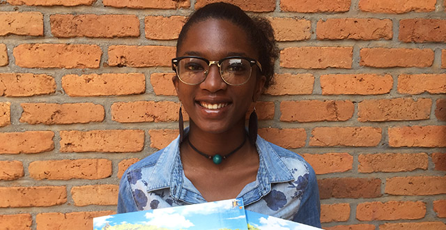 Dominique and her team over at Imagine We are working hard towards encouraging reading in Rwanda and have just released a new children's book. Find […]