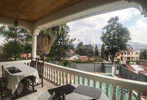 Fat Mama's Kitchen, Kigali