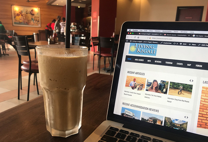 Best Places to Work, Java House, Kigali